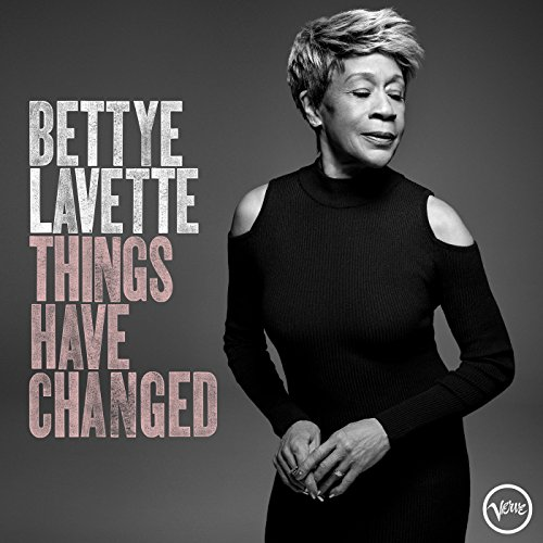 Things Have Changed [Explicit]