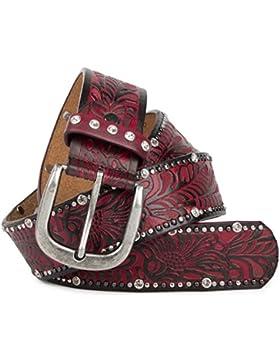 styleBREAKER - Cinturón - Básico - para mujer