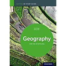 [Geography Study Guide: Oxford Ib Diploma Programme: For the Ib Diploma] (By: Garrett Nagle) [published: October, 2012]