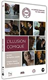 L'illusion comique (La Comédie Française fait son cinéma)