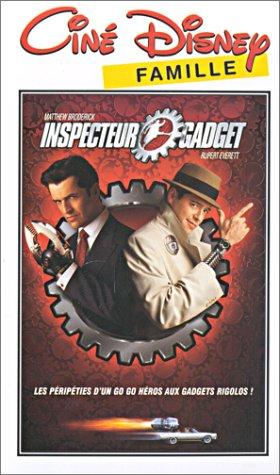 Preisvergleich Produktbild Inspector Gadget [VHS]