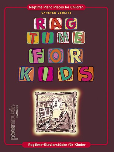 ragtime-for-kids-klavier-noten