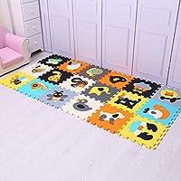 92a05c259f8 XMTMMD Suelo para Ninos Y Infantiles EVA Puzzle ColchonetaPara Ninos Y  Infantiles EVA Puzzle Colchonetas Puzzle