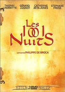 Les 1001 nuits -  Édition 2 DVD