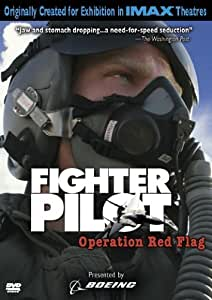 Imax / Fighter Pilots: Operation Red Flag [Import USA Zone 1]