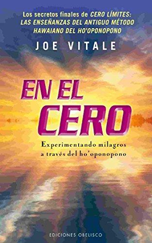 En el cero (EXITO) por Joe Vitale