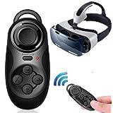 Wireless Bluetooth Controller Game Pad Joypad para Samsung Gear VR Gafas Oculus