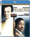 Philadelphia [Blu-ray]