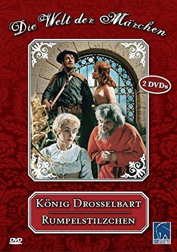 König Drosselbart / Rupelstilzchen (Die Welt der Märchen)