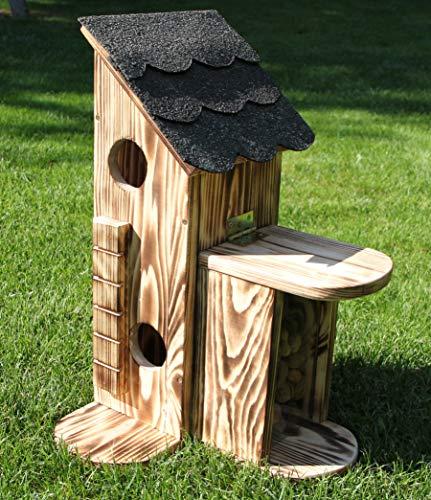 Garten und Holztrends