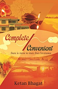 Complete/Convenient by [Bhagat, Ketan]