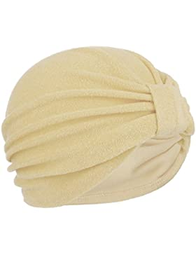 Fashy - Turbante de secado para mujer