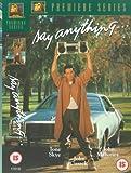 Say Anything... [VHS] [1989]