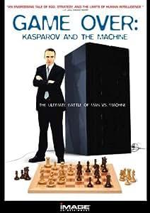 Game Over: Kasparov & The Machine [DVD] [2004] [Region 1] [US Import] [NTSC]