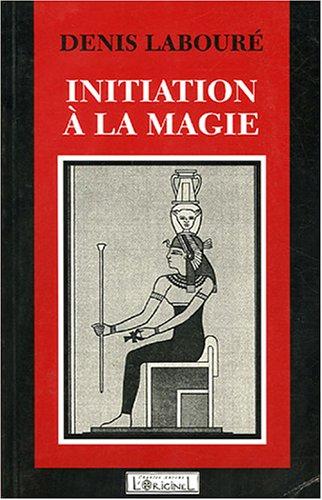 Initiation à la magie