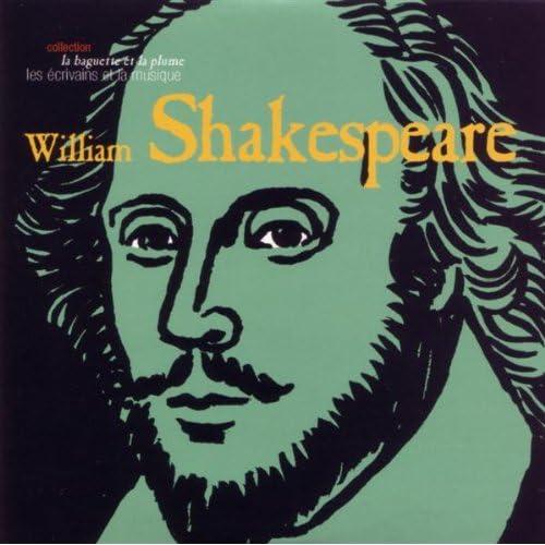 La Baguette et la Plume - William Shakespeare