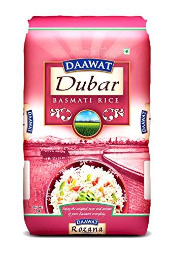 Daawat Dubar Basmati Rice(Old)