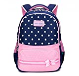 Best Backpack Pinks - Reelay mee 18 Ltr Royal Blue - Pink Review