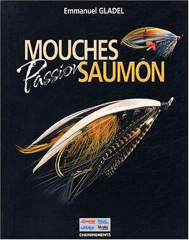Mouches Passion Saumon par Emmanuel Gladel