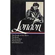 London: Novels and Social Writings (Library of America)
