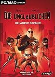 Die Unglaublichen - The Incredibles: Bei Anruf Gefahr -