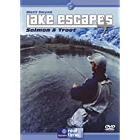 Matt Hayes Lake Escapes - Trout And Salmon
