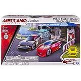 Spin Master Meccano Junior - Police Station