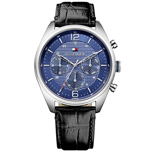 Tommy-Hilfiger-Mens-Quartz-Watch-multi-dial-Display-and-Leather-Strap-1791182