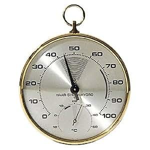 TFA Dostmann 45.2007 / Thermo-Hygromètre