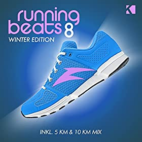 Various Artists-Running Beats 8 - Musik zum Laufen (Winter Edition)