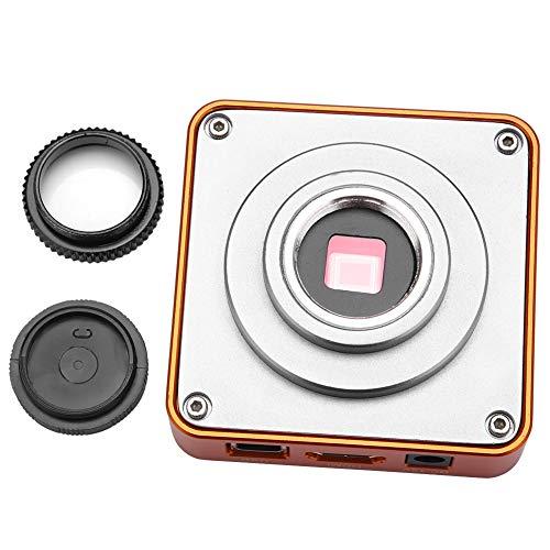 Cámara de Microscopio HDMI