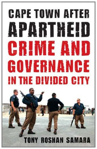 theid: Crime and Governance in the Divided City (English Edition) ()