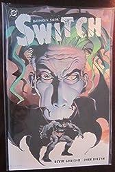 Batman/Joker: Switch (Batman)