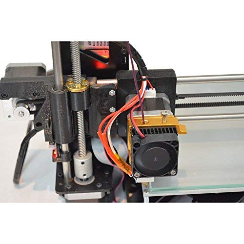 Boloberry Technologies – Prusa P4 Steel Pro HD XL - 2