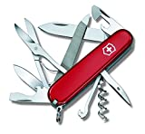 Victorinox 1.3743 Couteau -11 P Rouge