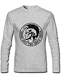 Versace Logo Printing For Boys Girls Long Sleeves Outlet