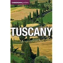 Tuscany (Cadogan Guides)