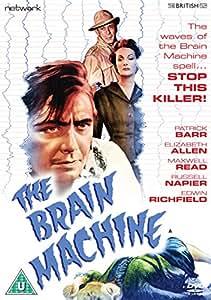 The Brain Machine [Import anglais]