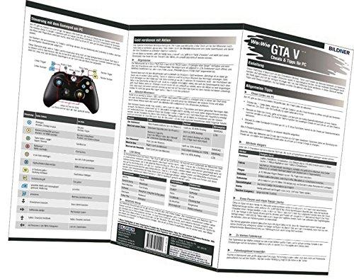 Für Handy Gta (GTA 5 - Cheats, Tipps und Tricks auf einen Blick!: PC-Version)