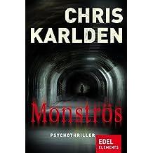 Monströs: Psychothriller