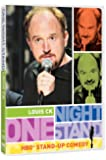 One Night Stand: Louis Ck [DVD] [2005] [Region 1] [US Import] [NTSC]