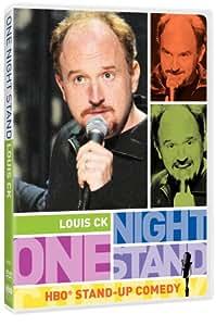 One Night Stand: Louis Ck [DVD] [2005] [Region 1] [US Import] [NTSC]