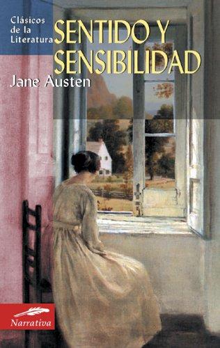 Descargar Libro Sentido y sensibilidad (Clásicos de la literatura universal) de Jane Austen