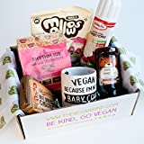 Luxury Vegan Hot Chocolate Gift Box
