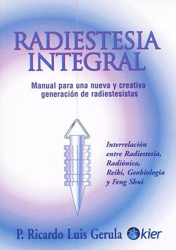 Radiestesia Integral