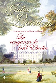 La venganza de lord Eberlin par Julia London
