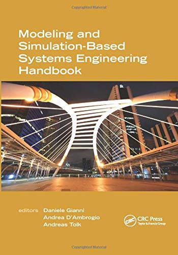 Modeling and Simulation-Based Systems Engineering Handbook (Engineering Management) (Domain-specific Modeling)
