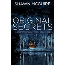 Original Secrets: A Whispering Pines Mystery, Book 3