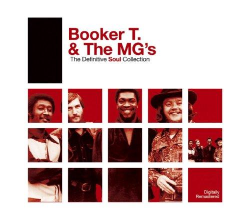 Definitive Soul: Booker T. & T...