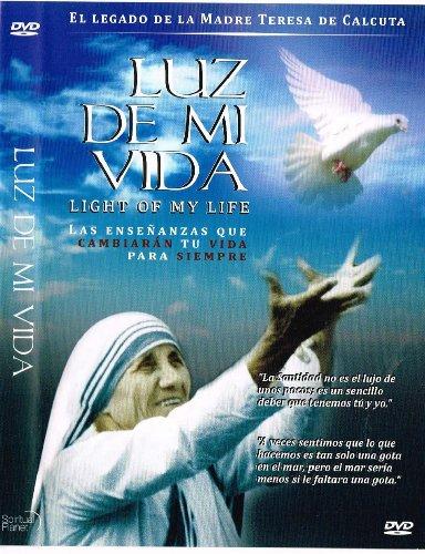T OF MY LIFE) EL LEGADO DE LA MADRE TERESA DE CALCUTA ()